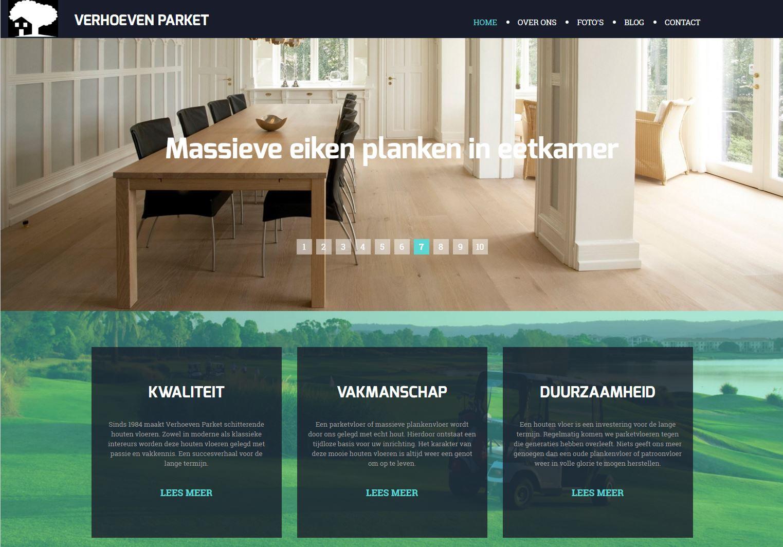 Nieuwe Houten Vloer : Nieuwe site parketvloeren houten vloeren ontwerp en