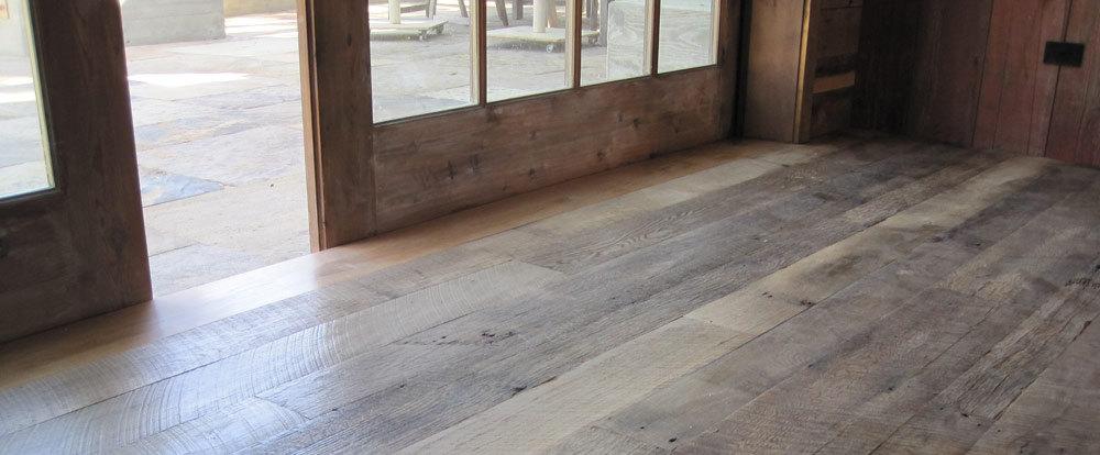 Top Uw verouderde vloer goed opfrissen? - Parketvloeren-houten vloeren WE26
