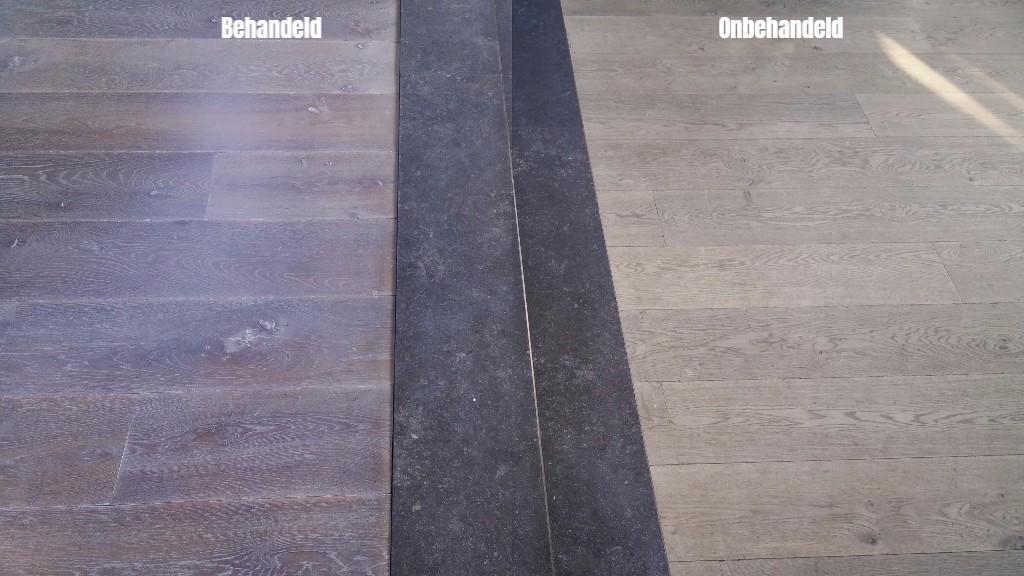 Oude Eiken Parket : Uw verouderde vloer goed opfrissen parketvloeren houten vloeren