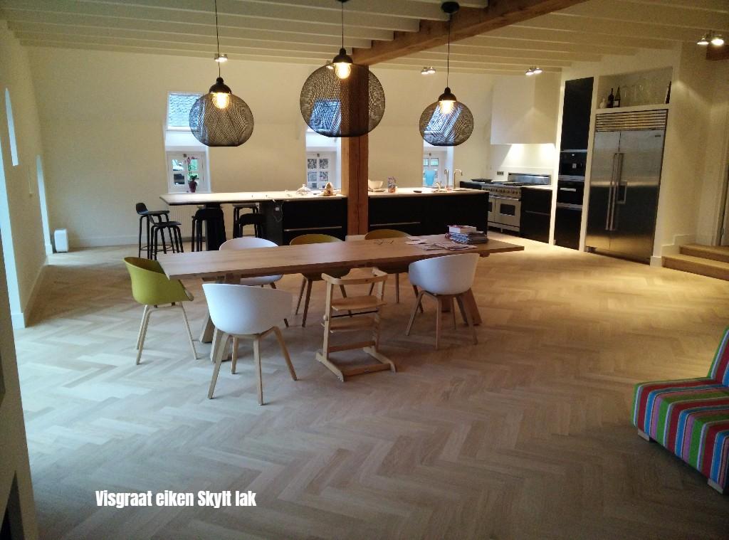 Eikenhouten Visgraat Vloer : Traditionele parketvloeren trendloos parketvloeren houten
